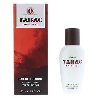 Tabac Original Eau de Cologne 50ml Spray Für ihn