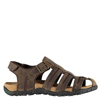 Karrimor Mens Fisherman Sandals Buckle Touch Closure Secure Fit Shoes
