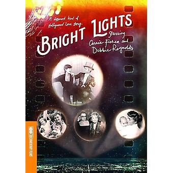 Bright Lights: Starring Carrie Fisher & Debbie [DVD] USA import