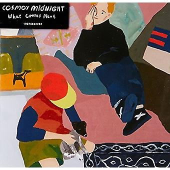 Cosmo's Midnight - What Comes Next [CD] USA import