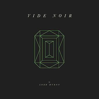Lord Huron - Vide Noir [CD] USA import