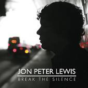 Break The Silence [CD] USA import