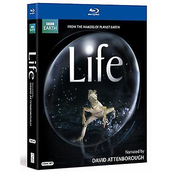 Life (Uk Version) [BLU-RAY] USA import