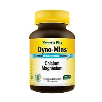 Calcium / Magnesium 90 tablets