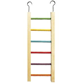ICA portaikko väri (linnut, lelut)