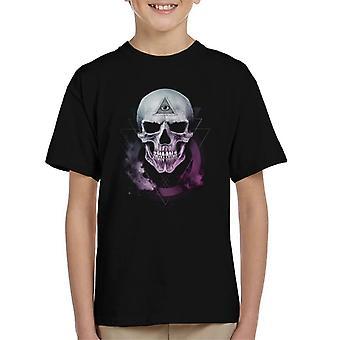 Alkymi tomrommet Kid ' s T-skjorte