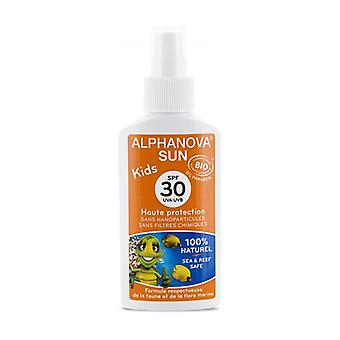 Sunscreen SPF 30 KIDS 125 g