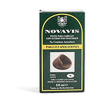 Novavis Vegetable Hair Dye 7C Ash Blonde 130 ml
