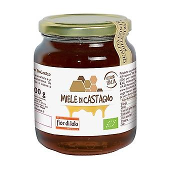 Chestnut honey 500 g