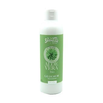 Organic Aloe Vera Shower Gel 250 ml