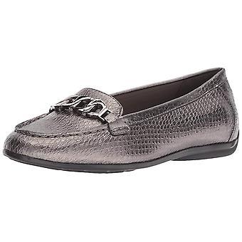 Easy Spirit Womens Antiria Closed Toe Casual Slide Sandals