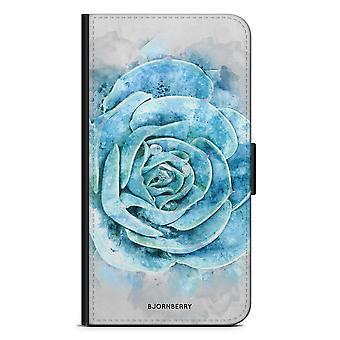 Bjornberry محفظة القضية LG G5 - الصبار الزرقاء