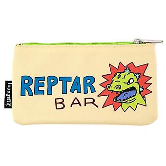 Rugrats Reptar Pouch