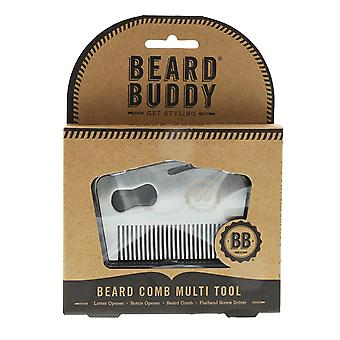 Beard Buddy Multi-tool Kit