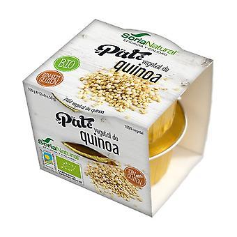 Quinoa-Pastete 2 Stück