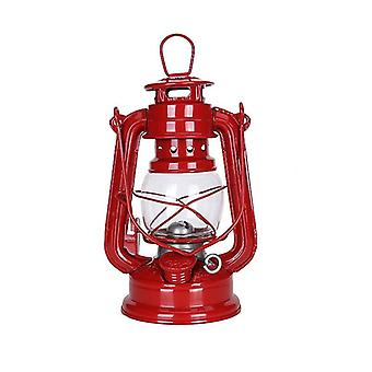 Retro Kerosene Lamp For Decoration, Portable Outdoor Camping Lights