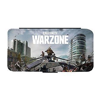 COD Warzone Samsung Galaxy S9 Wallet Case