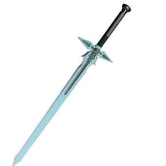 Sword Art Online Cosplay Kirito Weapons Props, Toy For Teen