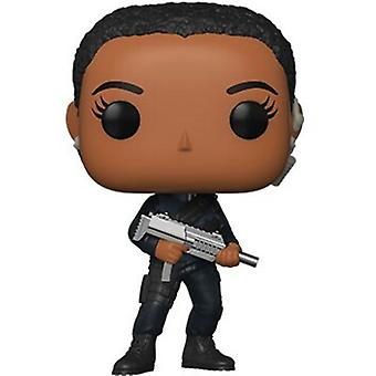 James Bond- Nomi USA import