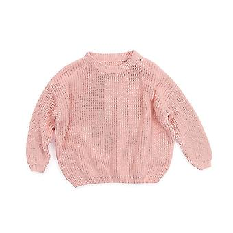 0-5y Korea Style Kids Baby / Sweaters- Automne Hiver Warm Thick Soft Knited