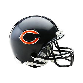 Riddell VSR4 Mini Football Helmet - NFL Chicago Bears