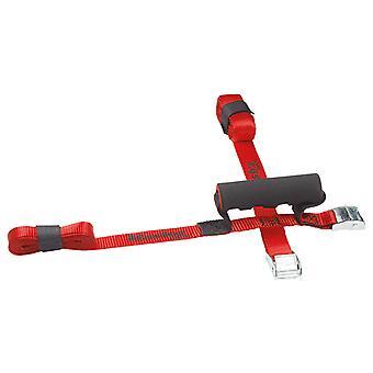 Master Lock Carry Straps 2.5m Crossed MLK3124E