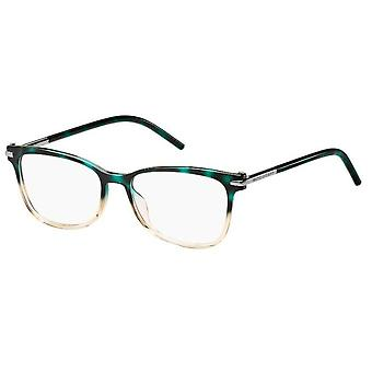 Marc Jacobs Marc 53 TOZ Teal Pink Glasses