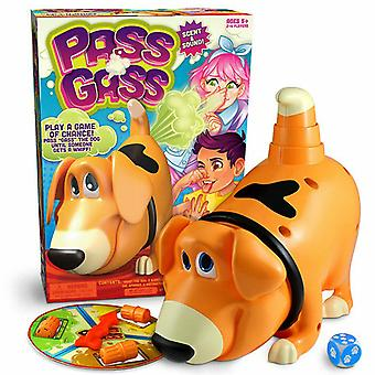 Tobar Scentos Scented Pass Gass Dog Fart Game of Chance