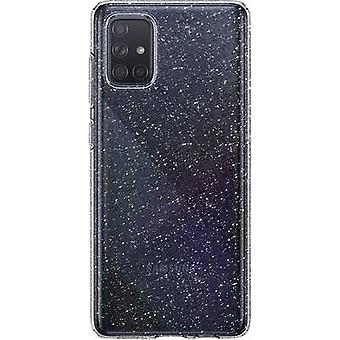 Spigen Liquid Case Samsung Galaxy A71 Glitter effect