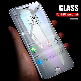 3 Pc's full screen protector cover tempered glass voor iphone X Xs Max Xr ,