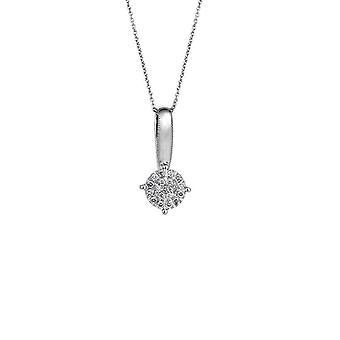Boeket Diamond ketting