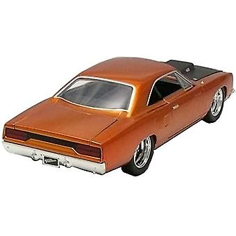 F&F 1970 Plymouth Road Runner 1:32 Hollywood Ride