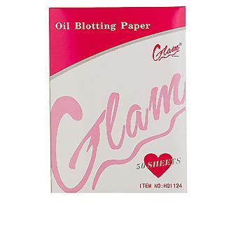 Glam Of Sweden öljytäpläyspaperi 50 Uds naisille