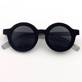 الأطفال لطيف جيلي لون النظارات الشمسية Uv400 النظارات الشمسية الرياضة البلاستيكية للطفل