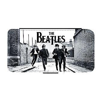 The Beatles iPhone 12 Mini Wallet Case