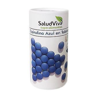 Blue Spirulina Tablets 25 g