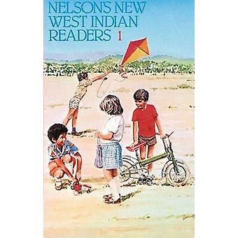 New West Indian Readers  1 by Undine Giuseppi