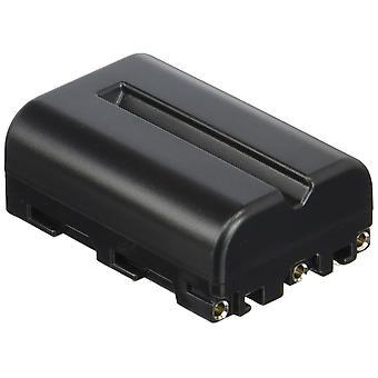 Reposição da bateria da câmera Ansmann li-ion 7.4v para np-fm500h [pacote de 1] compatível com a câmera sony