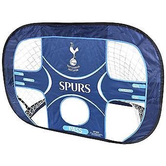Tottenham Hotspur FC Ziel Pop Up Fußball Ziel