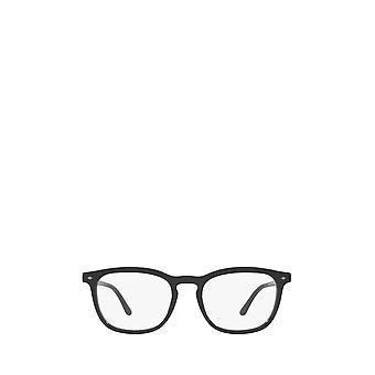 Giorgio Armani AR7155 black male eyeglasses
