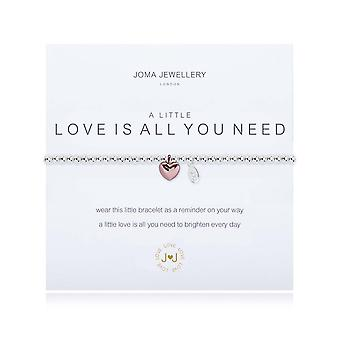 Joma Sieraden A Little Love Is All You Need Armband 1813