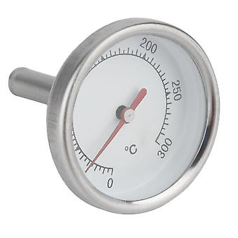 Instant Read Craft Edelstahl Thermometer