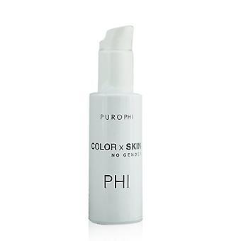 Color x skin no gender phi primer 259045 30ml/1.01oz