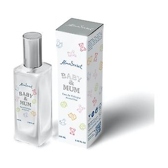 Baby & Mum Alcohol Free Cologne 100 ml