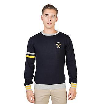 Oxford university - oxford_tricot-crewneck - Sweater