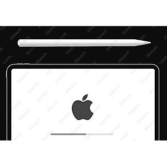 Stylus Apple Pencil For Ipad With Palm Rejection