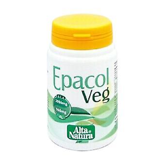 Epacol Veg 48 softgels of 1.34g