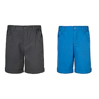 Trespass Lasten Pojat Brooks Summer Board Shortsit
