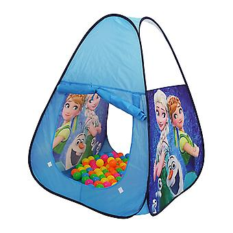 Ladida Pop-Up Tent with 100 Balls with Motifs from Frost