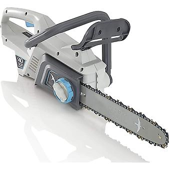 """(bare tool) Swift 40V Cordless Battery 12"""" Lightweight Chainsaw"""